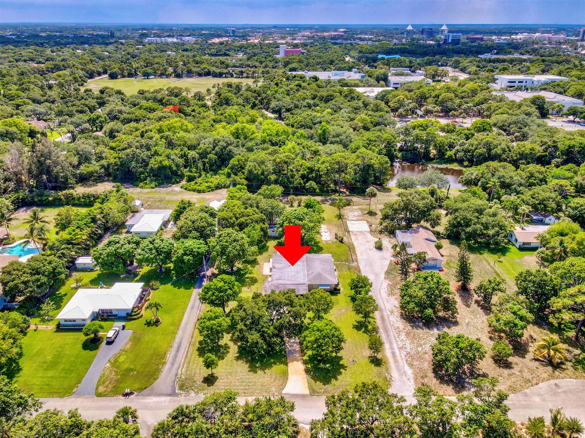 11183 Monet Lane, Palm Beach Gardens, FL 33410 - MLS#: RX-10708051