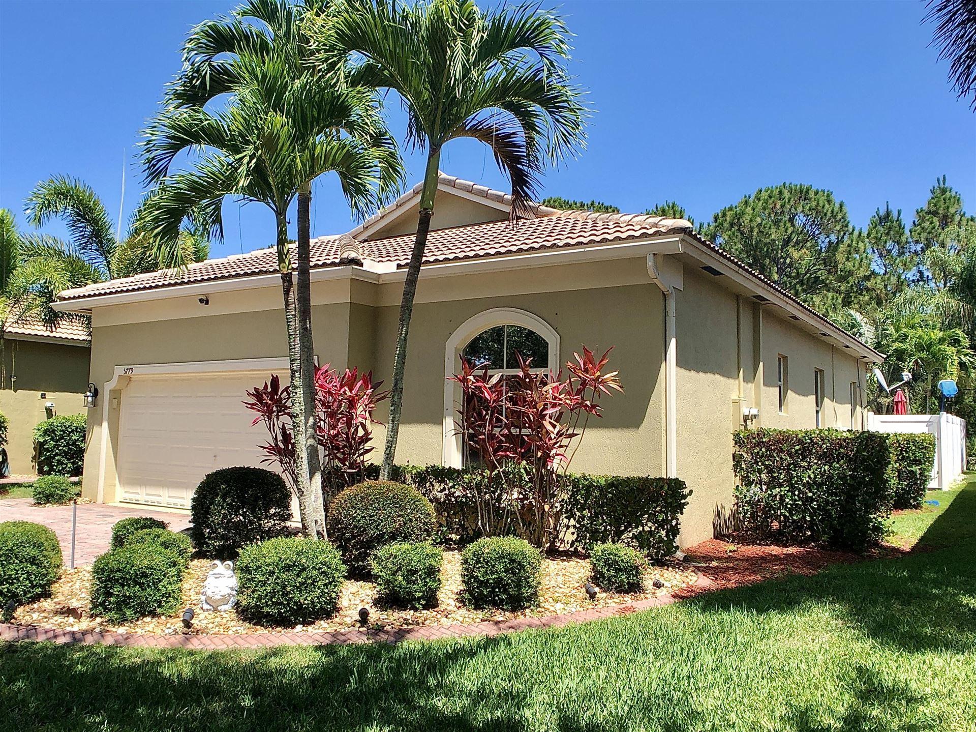 5779 Sunberry Circle, Fort Pierce, FL 34951 - #: RX-10724051