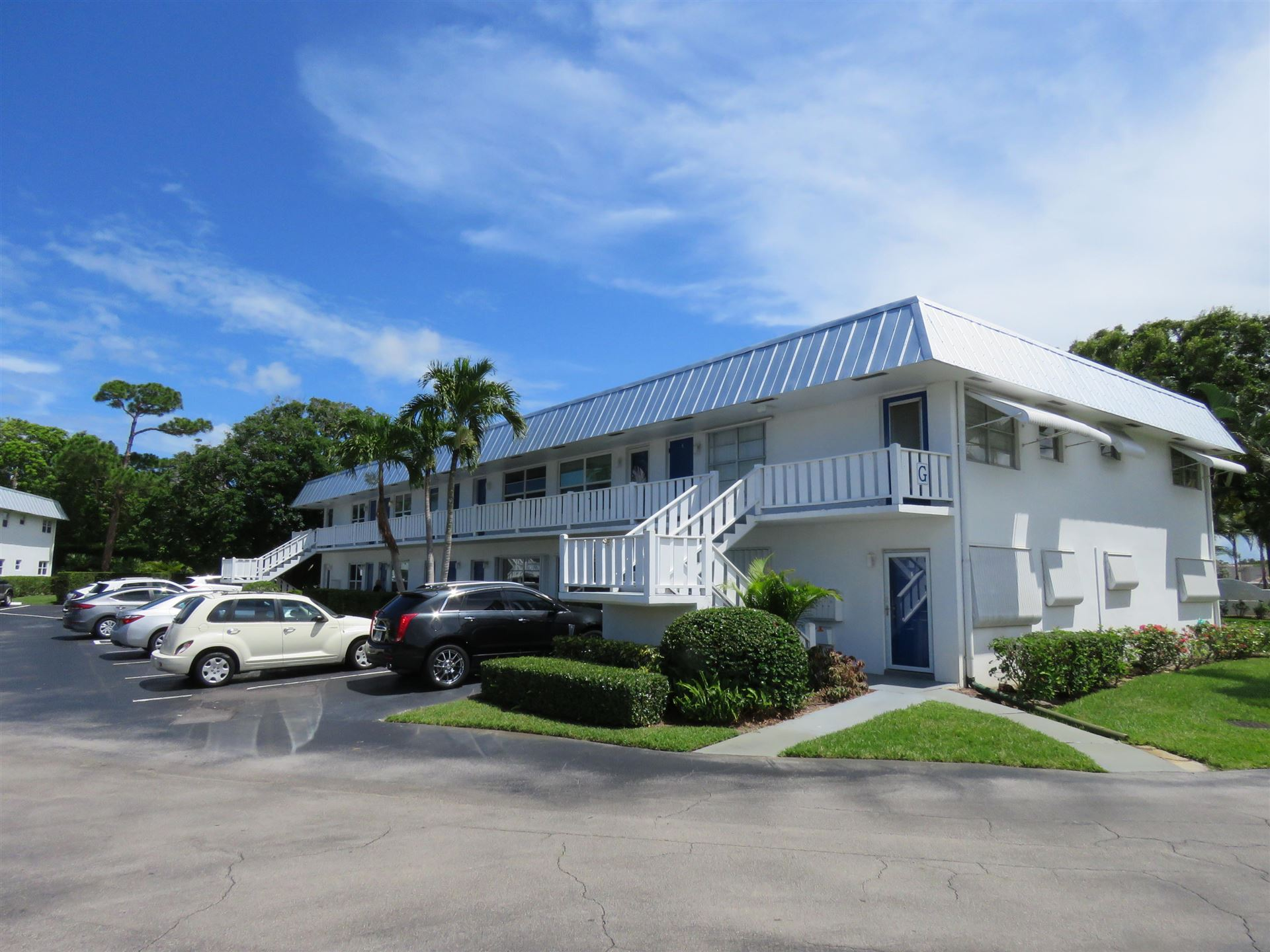 2929 SE Ocean Blvd Boulevard #G-4, Stuart, FL 34996 - #: RX-10732051
