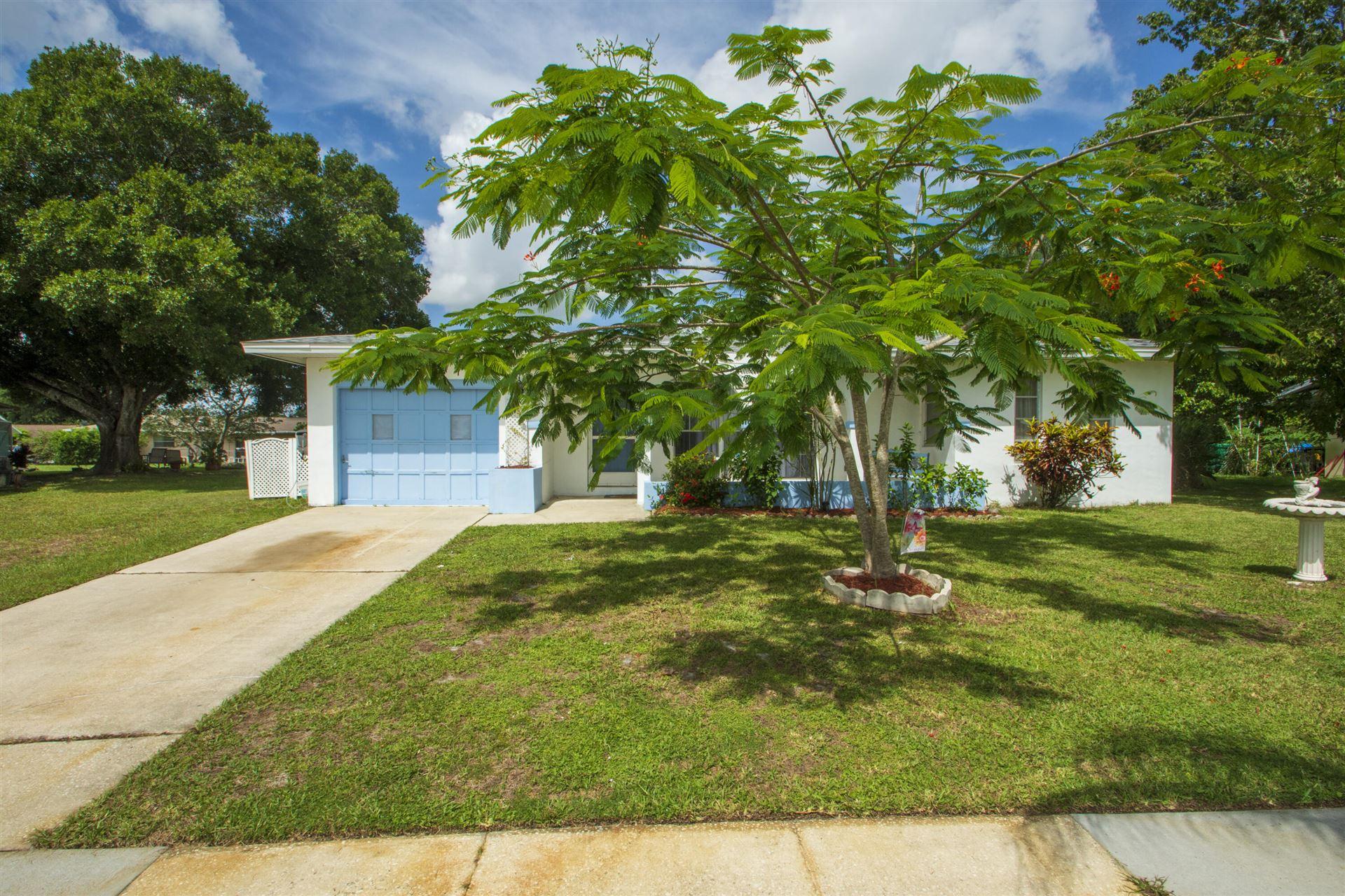 258 NE Midfield Lane, Port Saint Lucie, FL 34983 - #: RX-10733051