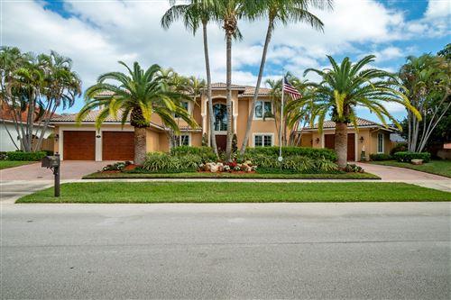 Photo of 500 Corsair Drive, North Palm Beach, FL 33408 (MLS # RX-10596052)