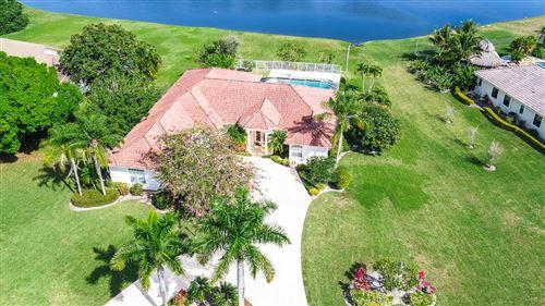 Photo of 11559 Buckhaven Lane, Palm Beach Gardens, FL 33412 (MLS # RX-10624052)