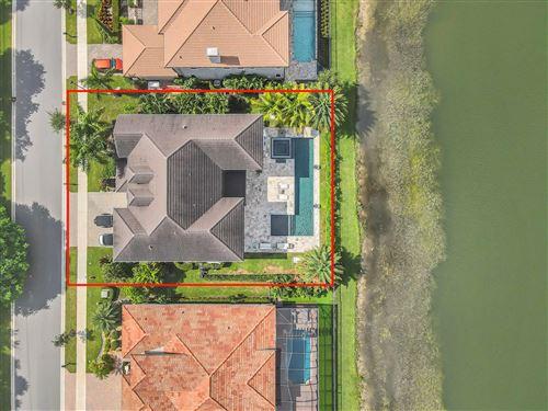 Tiny photo for 8615 Watercrest Circle E, Parkland, FL 33076 (MLS # RX-10737052)