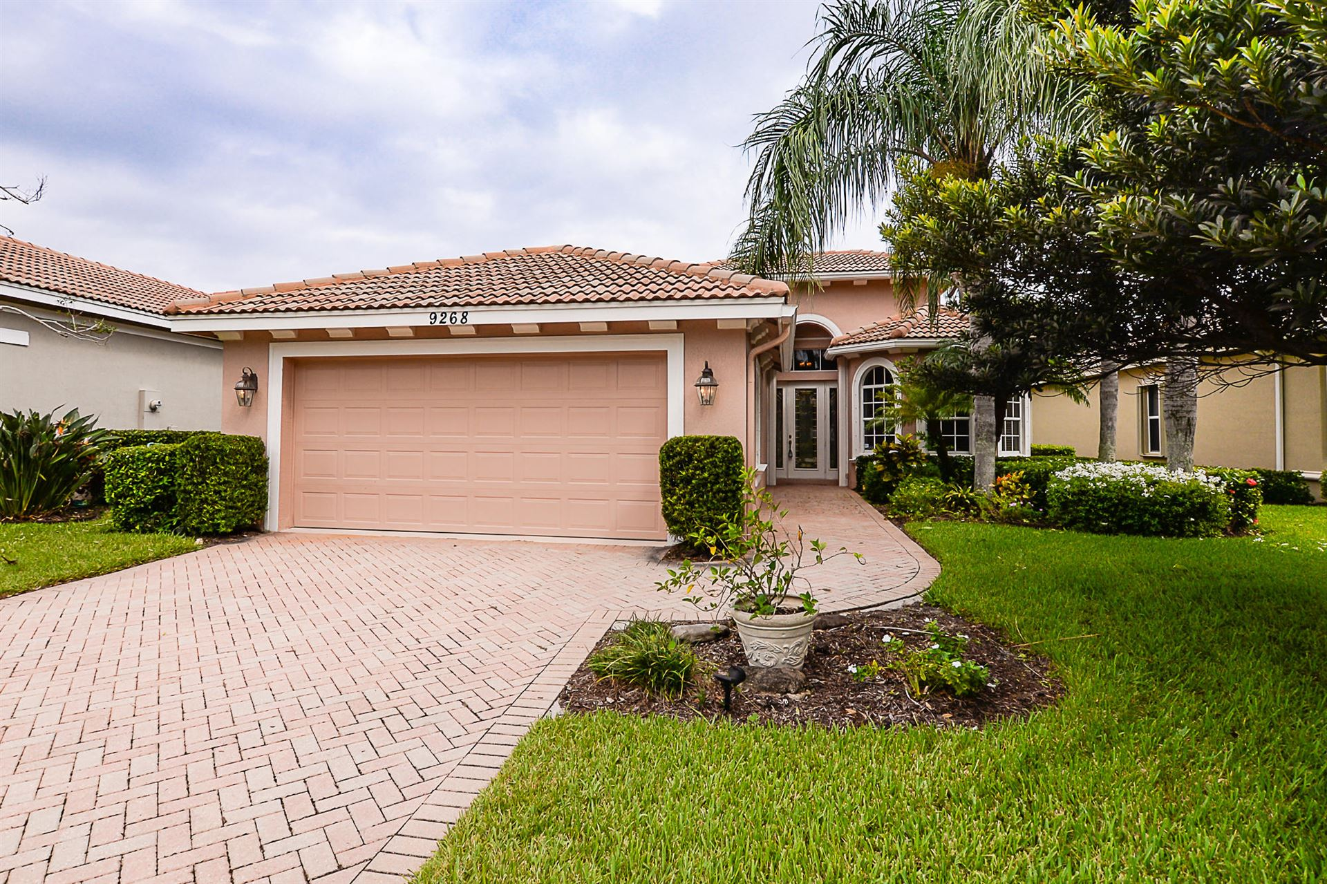 9268 Short Chip Circle, Port Saint Lucie, FL 34986 - #: RX-10660052