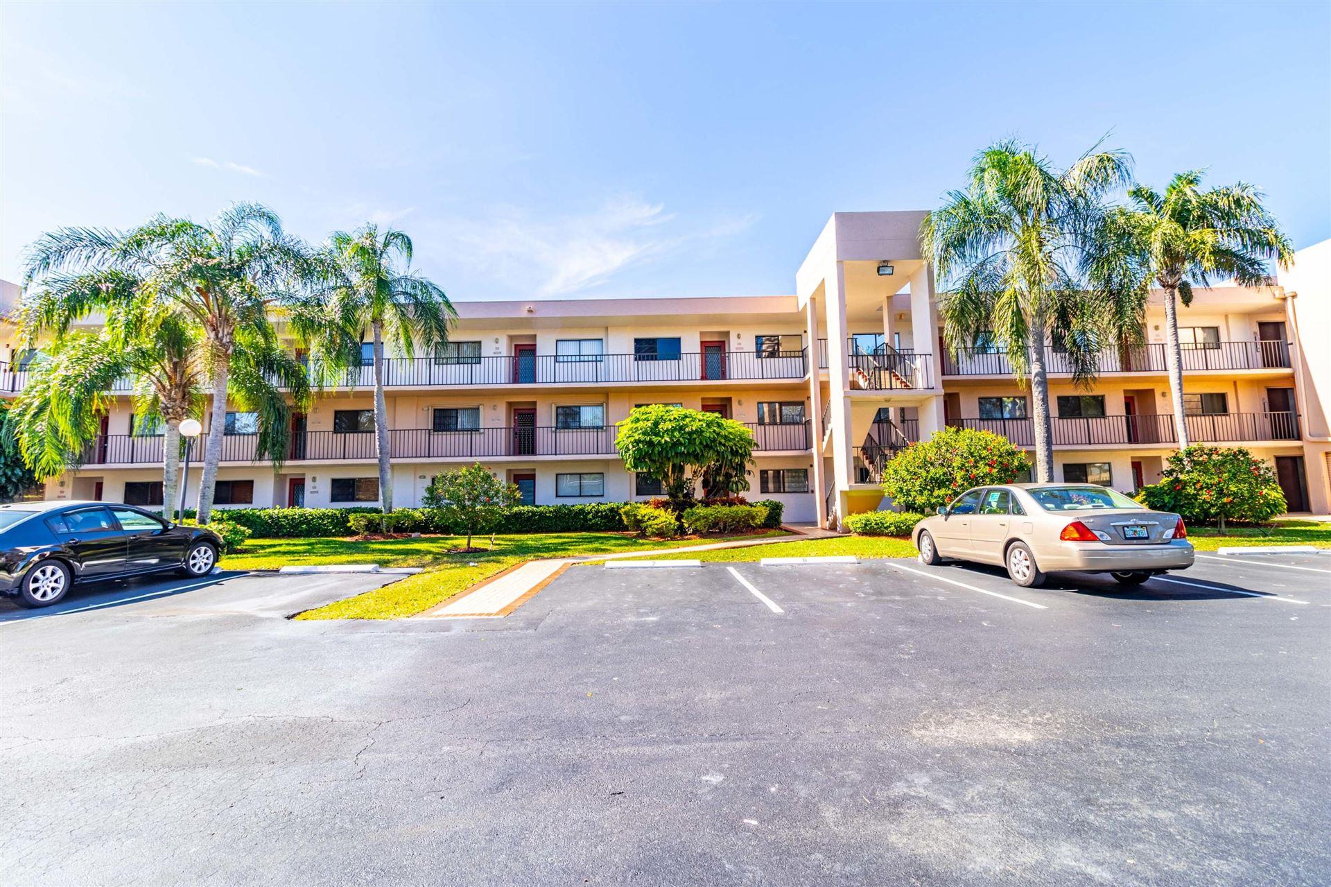 15075 Witney Road #306, Delray Beach, FL 33484 - MLS#: RX-10690052