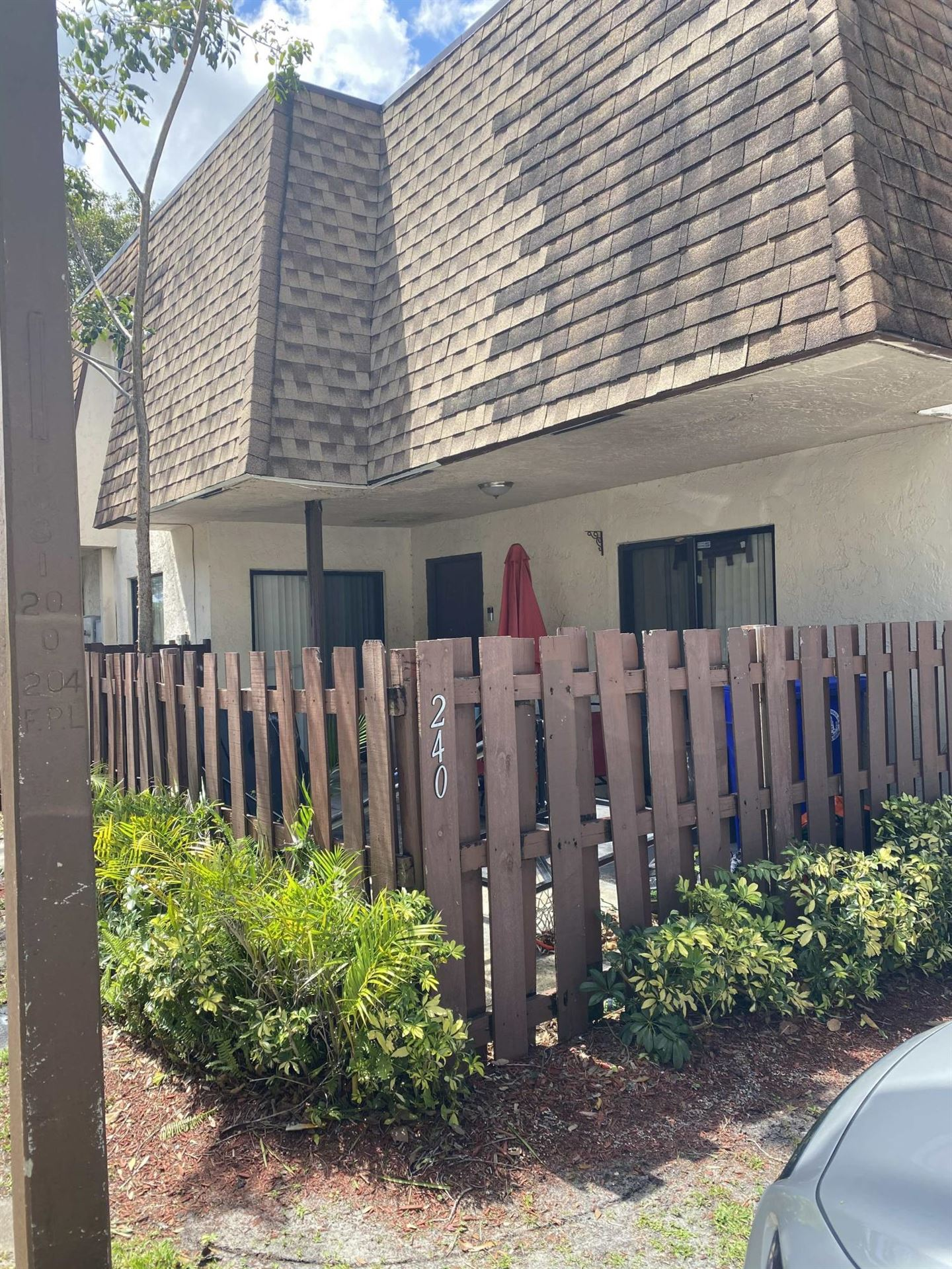 240 San Remo Boulevard #240, North Lauderdale, FL 33068 - MLS#: RX-10709052