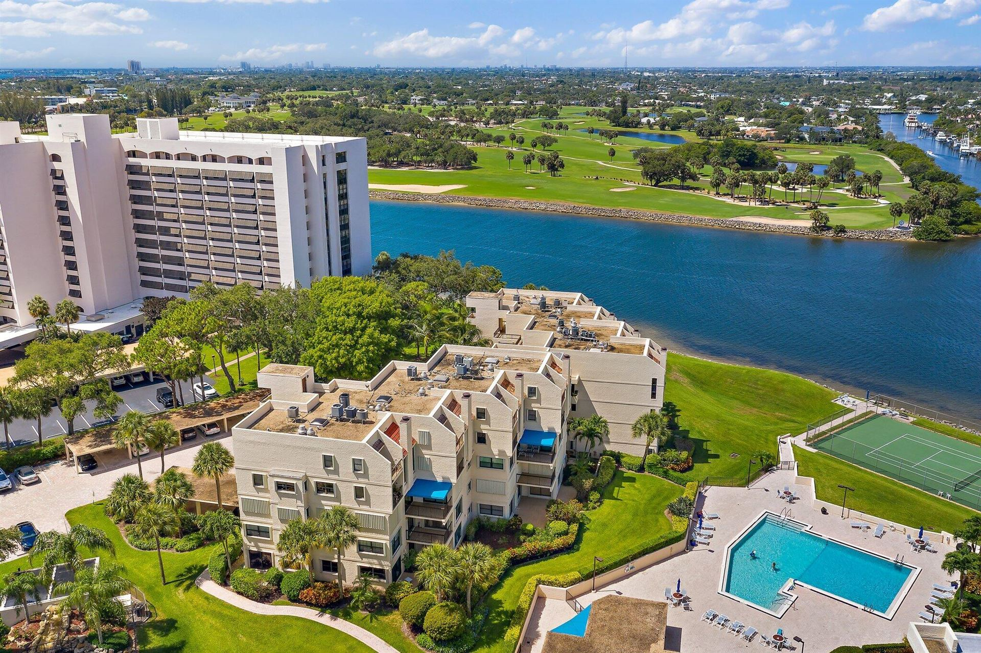 Photo of 364 Golfview Road #307, North Palm Beach, FL 33408 (MLS # RX-10724052)