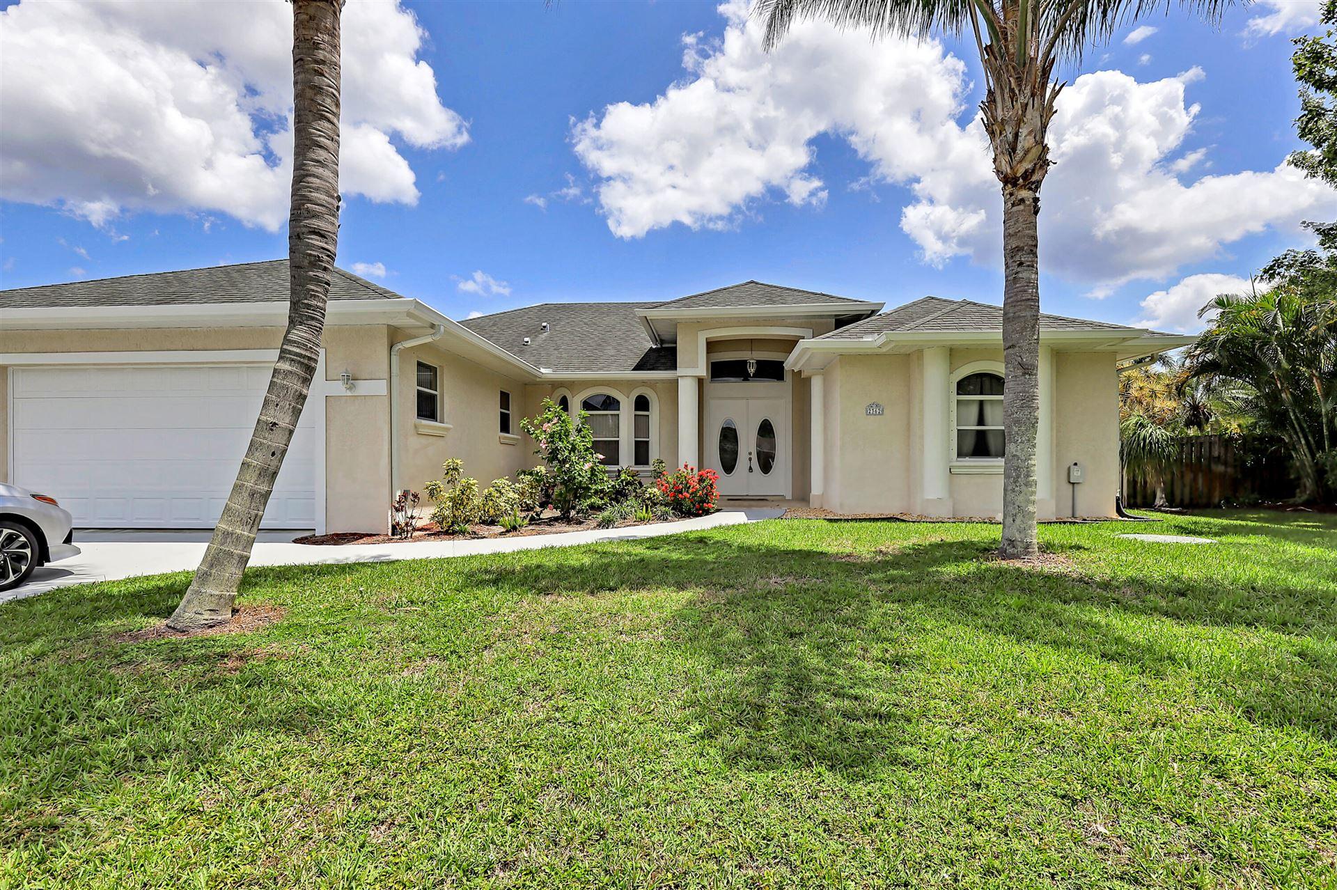 2362 SE Mariola Avenue, Port Saint Lucie, FL 34952 - MLS#: RX-10732052
