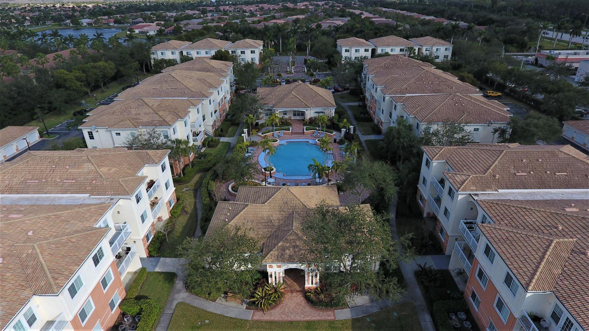 9887 Baywinds Drive #4204, West Palm Beach, FL 33411 - MLS#: RX-10746052