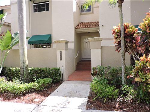 Photo of 6580 Via Regina, Boca Raton, FL 33433 (MLS # RX-10657053)
