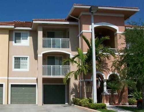 Photo of 6511 Emerald Dunes 201 Drive #201, West Palm Beach, FL 33411 (MLS # RX-10695053)