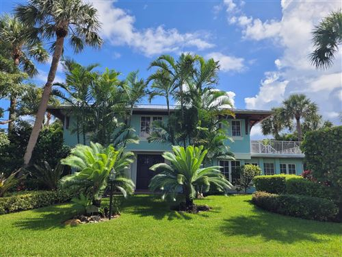 Photo of 129 Lighthouse Drive, Jupiter Inlet Colony, FL 33469 (MLS # RX-10741053)