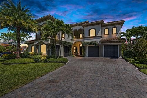 Photo of 8146 Canopy Terrace, Parkland, FL 33076 (MLS # RX-10742053)