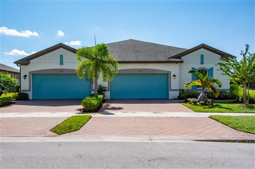 Photo of 11279 SW Winding Lakes Circle, Port Saint Lucie, FL 34987 (MLS # RX-10746053)