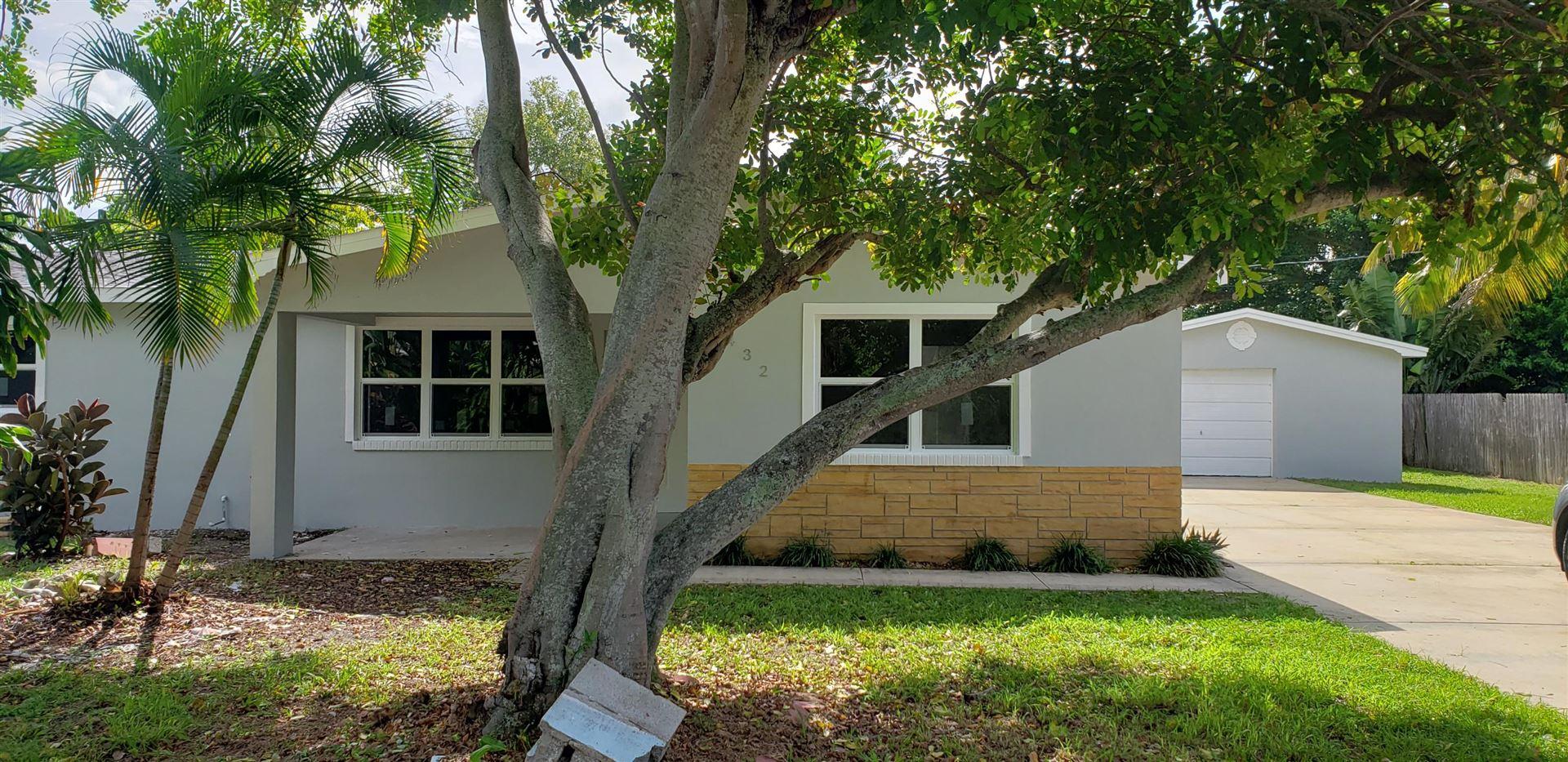 1432 NE Hillcrest Lane, Jensen Beach, FL 34957 - #: RX-10640053