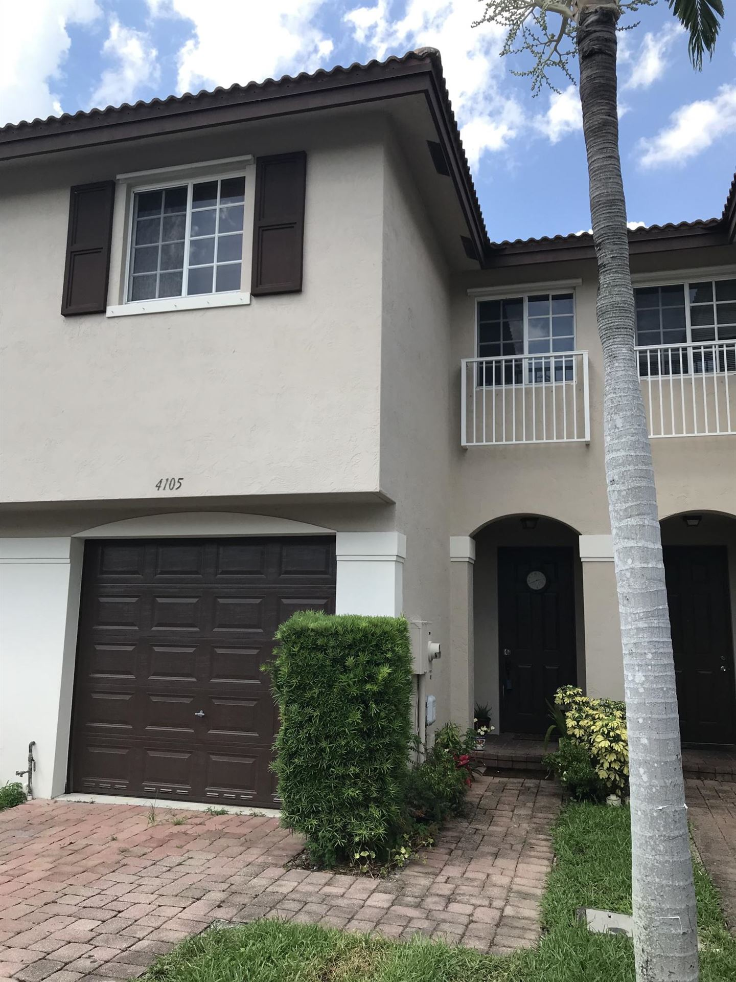 4105 Napoli Lake Drive, West Palm Beach, FL 33410 - #: RX-10642053