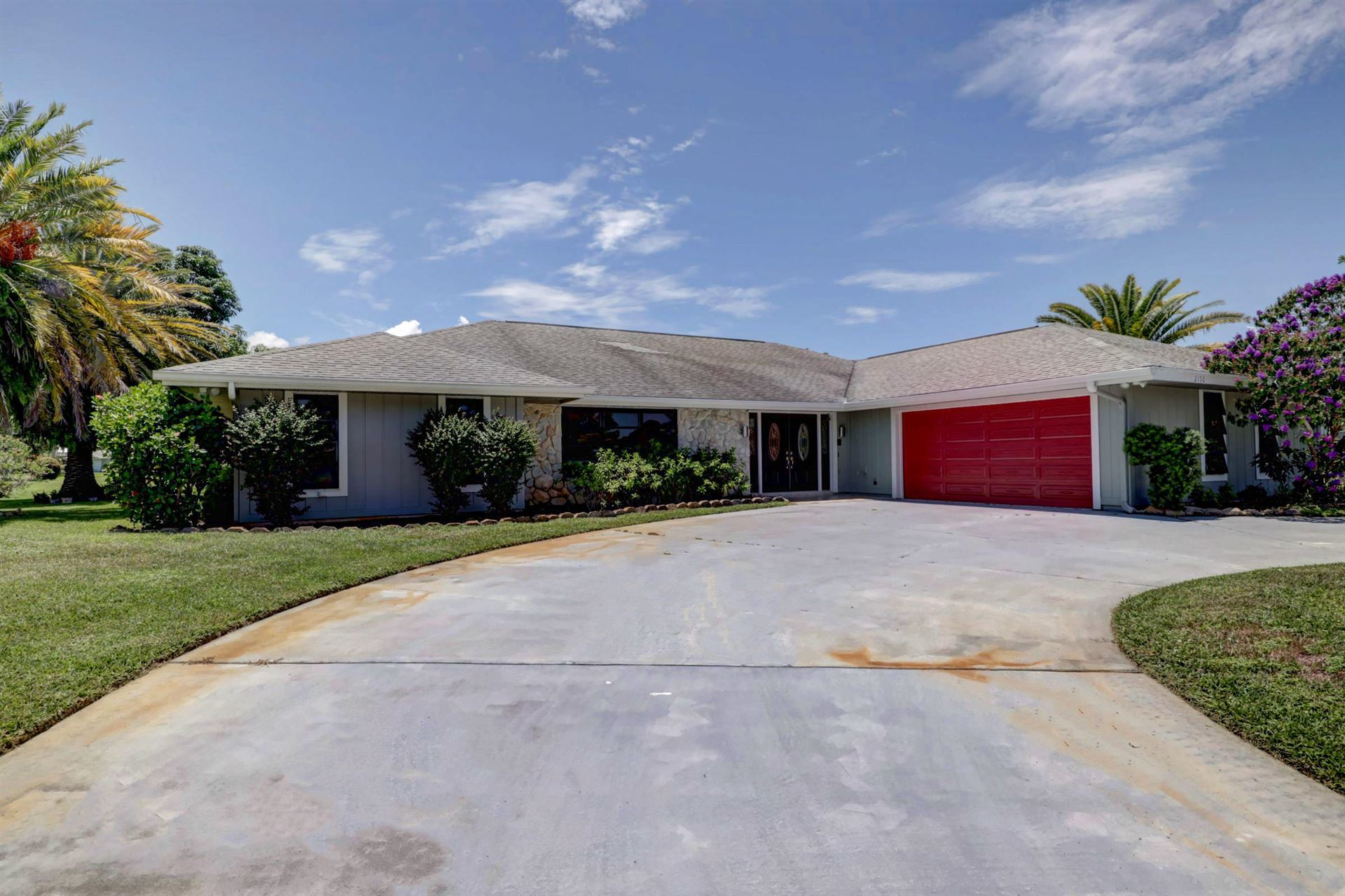 2150 SE Pyramid Road, Port Saint Lucie, FL 34952 - #: RX-10643053