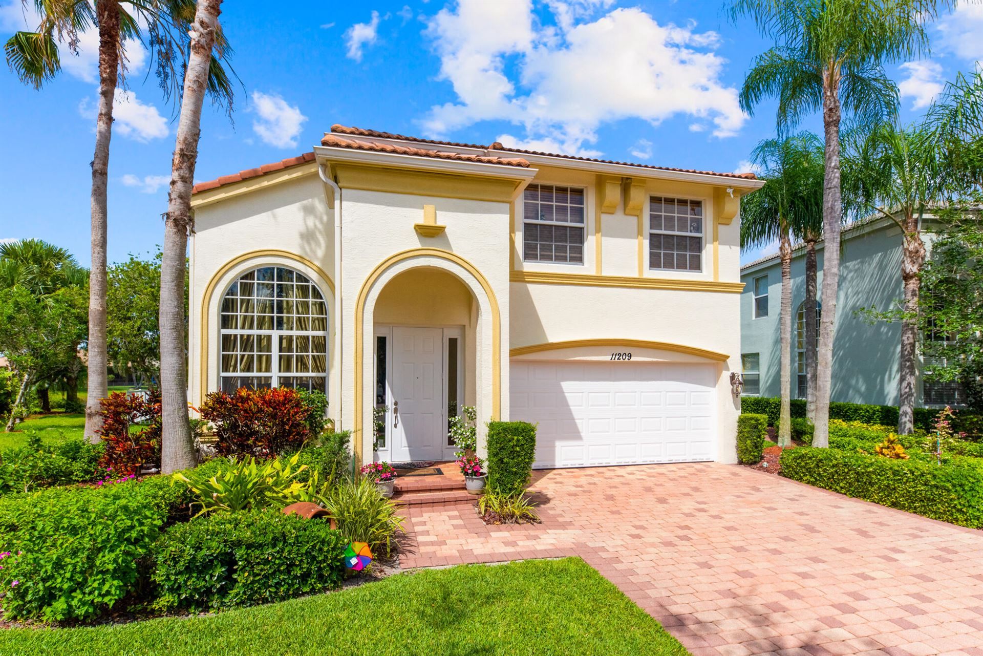 11209 SW Springtree Terrace, Port Saint Lucie, FL 34987 - MLS#: RX-10723053
