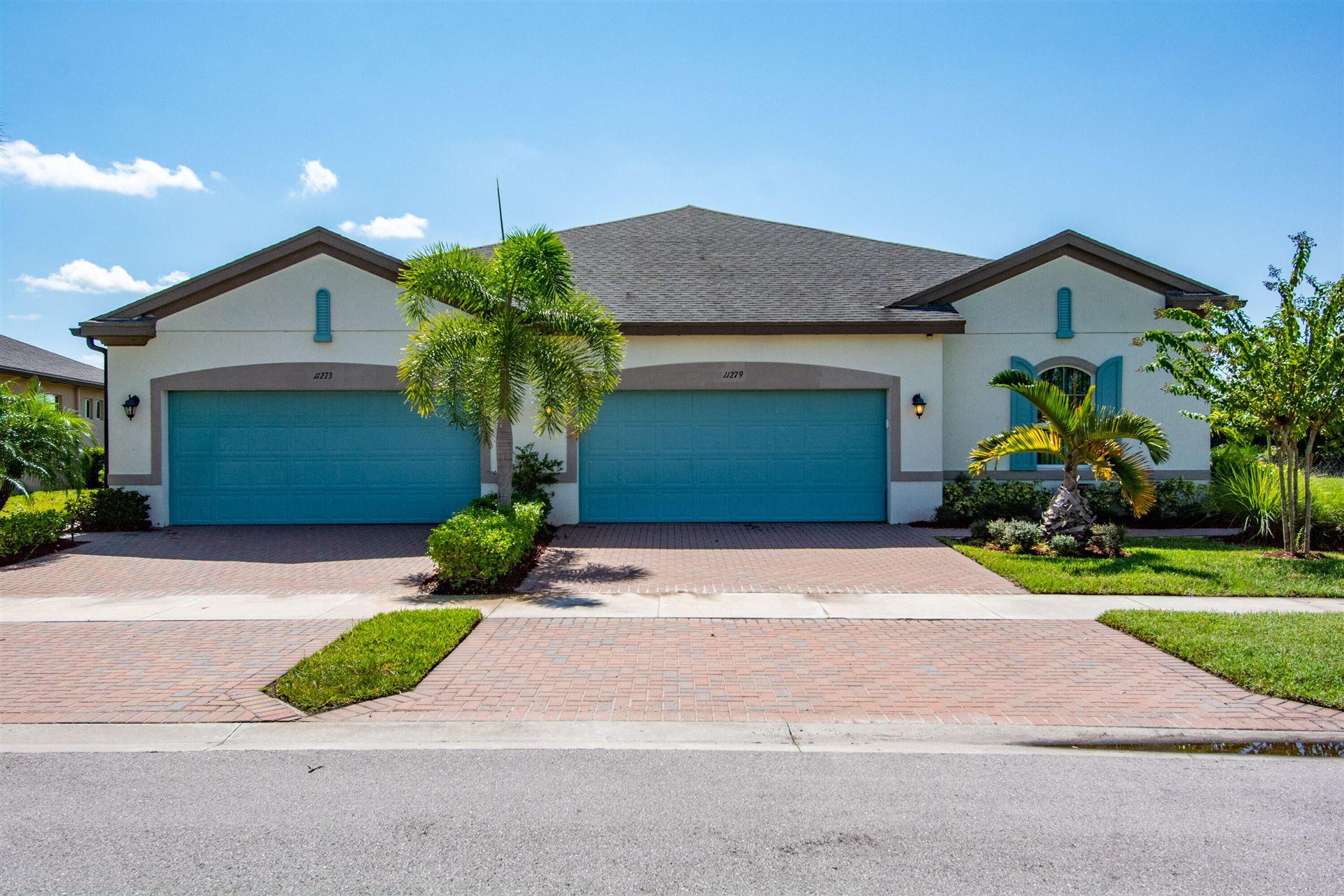 11279 SW Winding Lakes Circle, Port Saint Lucie, FL 34987 - #: RX-10746053