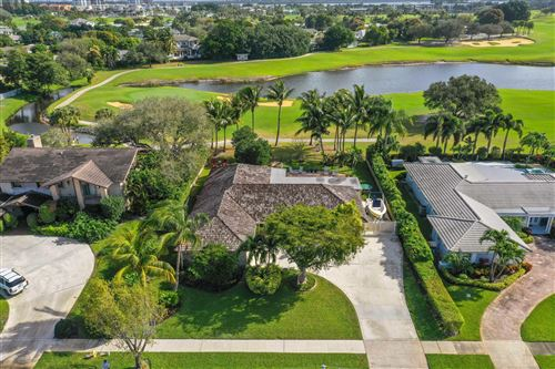 Photo of 864 Country Club Drive, North Palm Beach, FL 33408 (MLS # RX-10593054)