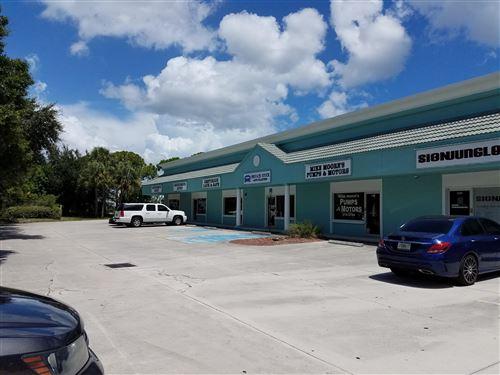 Photo of 2393 SE Dixie Highway, Stuart, FL 34996 (MLS # RX-10645054)