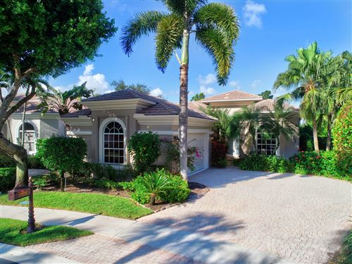 Photo of 7809 Trieste Place, Delray Beach, FL 33446 (MLS # RX-10669054)