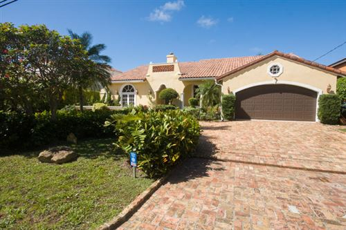Photo of 407 Seven Isles Drive, Fort Lauderdale, FL 33301 (MLS # RX-10697054)