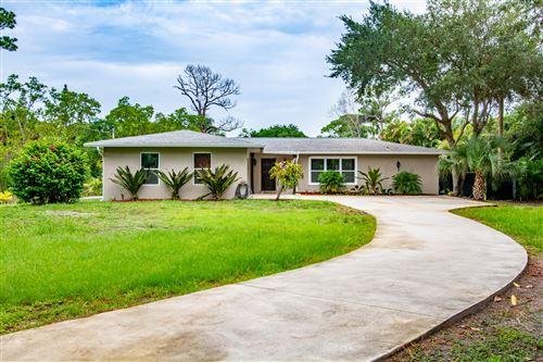 Photo of 2472 SE Saint Lucie Boulevard, Stuart, FL 34996 (MLS # RX-10726054)