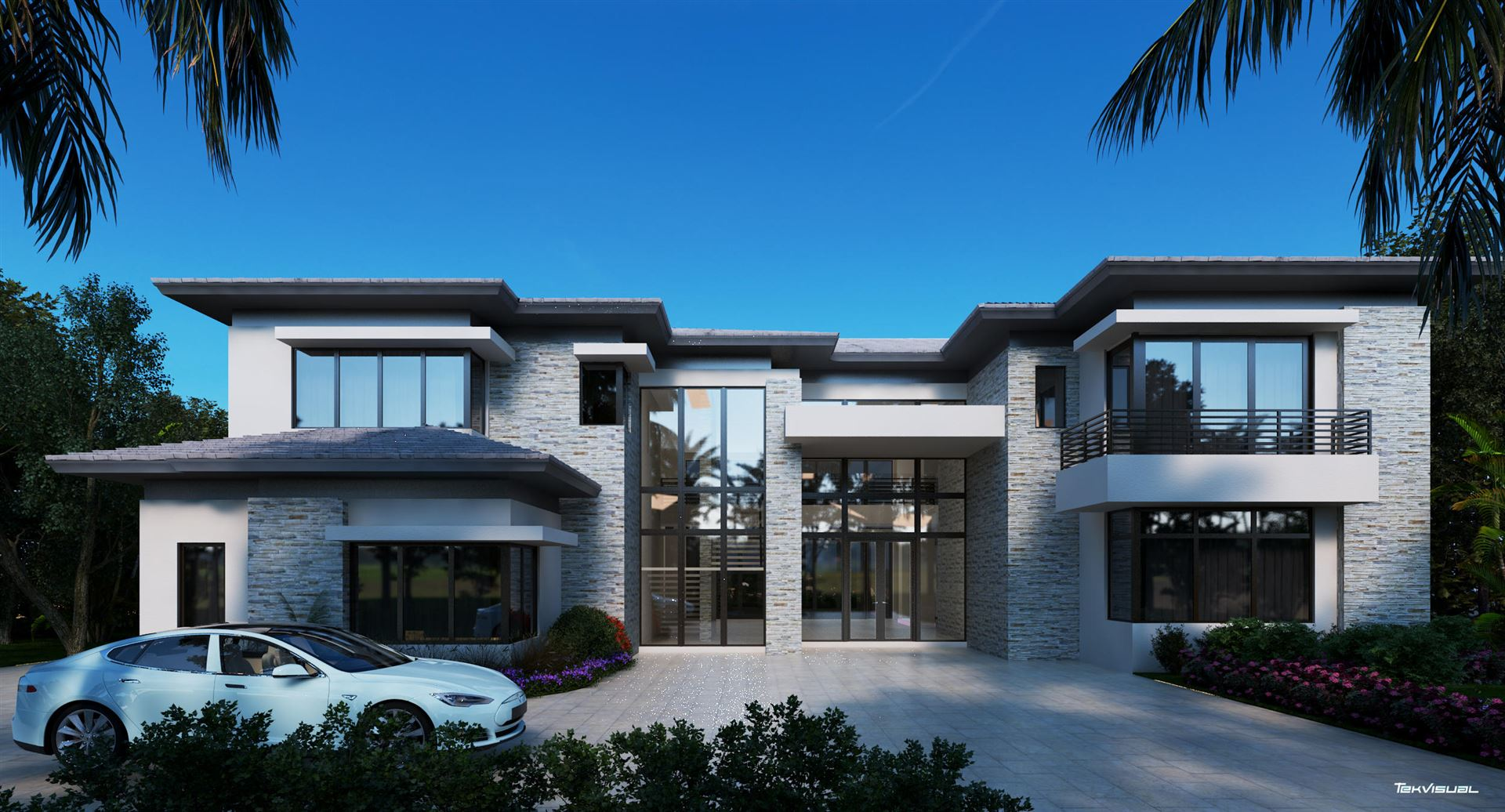 724 N Lake Avenue, Delray Beach, FL 33483 - #: RX-10572054