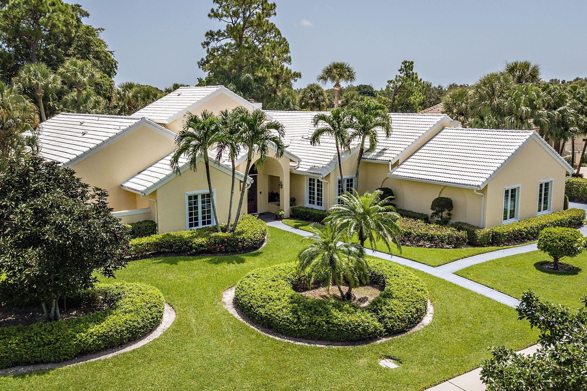 1464 Breakers West Boulevard, West Palm Beach, FL 33411 - #: RX-10596054