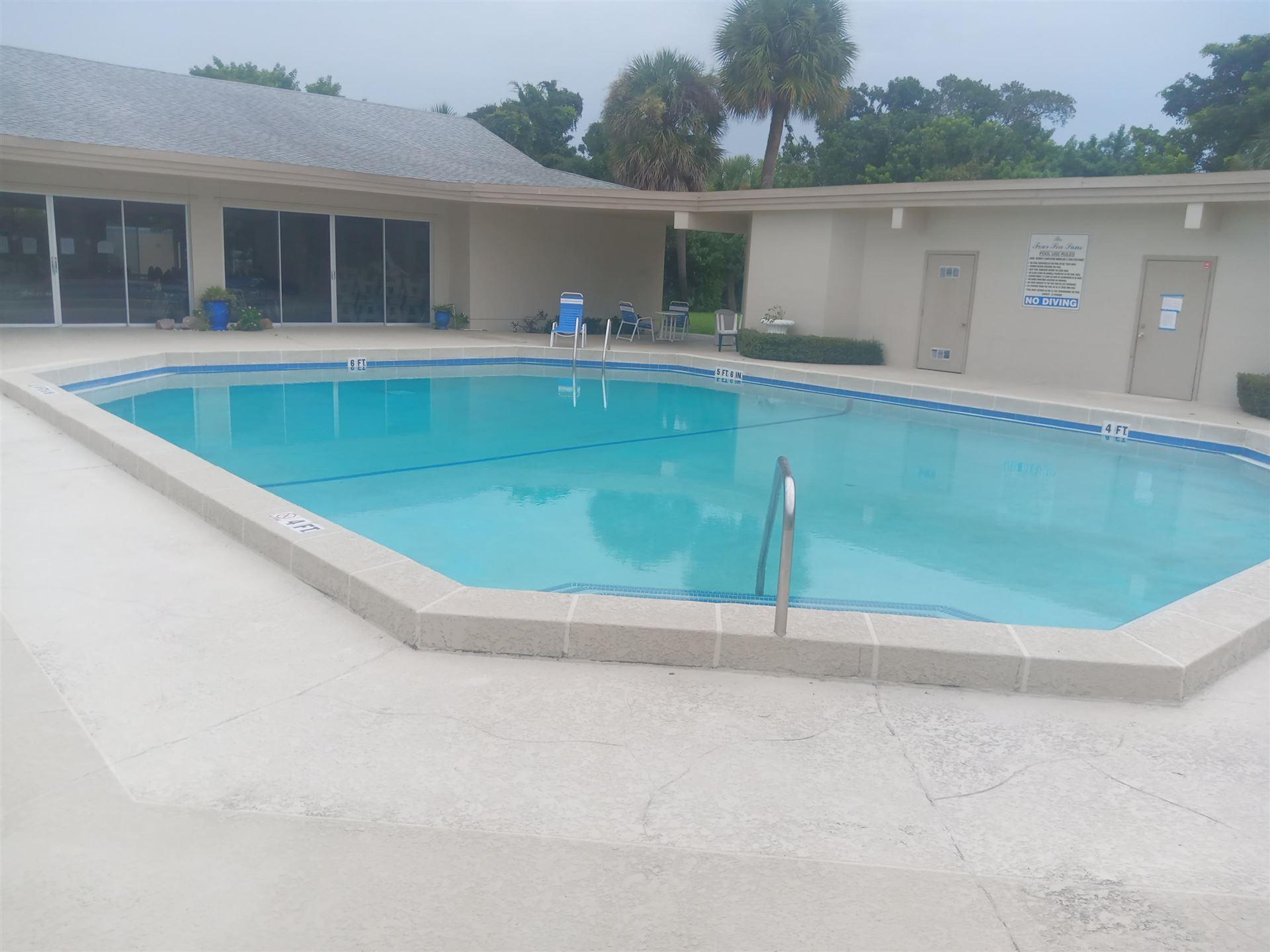 410 NE 17th Avenue #203, Boynton Beach, FL 33435 - #: RX-10653054