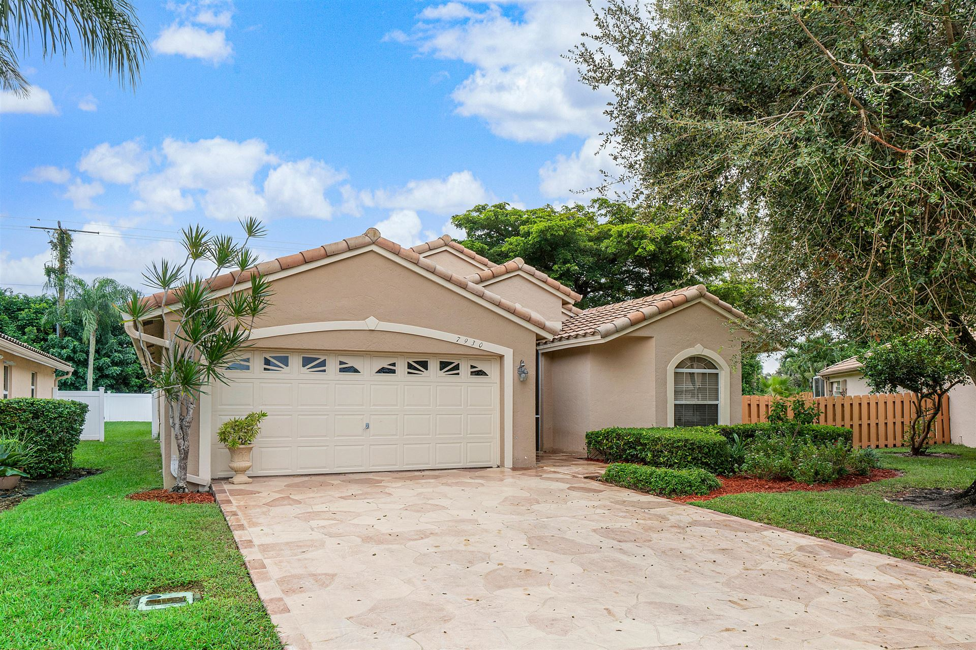 7930 Stirling Bridge Boulevard S, Delray Beach, FL 33446 - #: RX-10665054