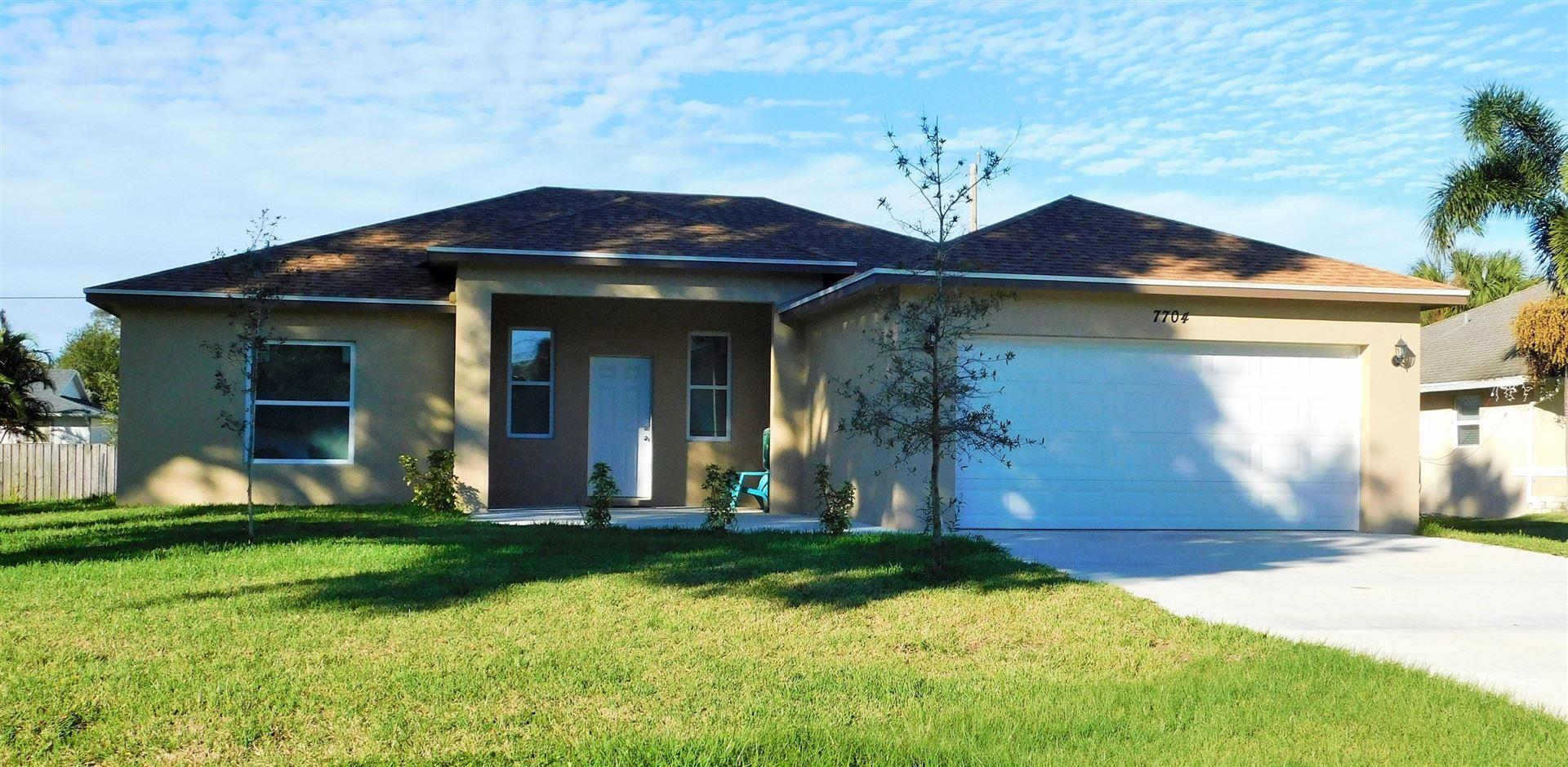 7704 Citrus Park Boulevard, Fort Pierce, FL 34951 - #: RX-10677054