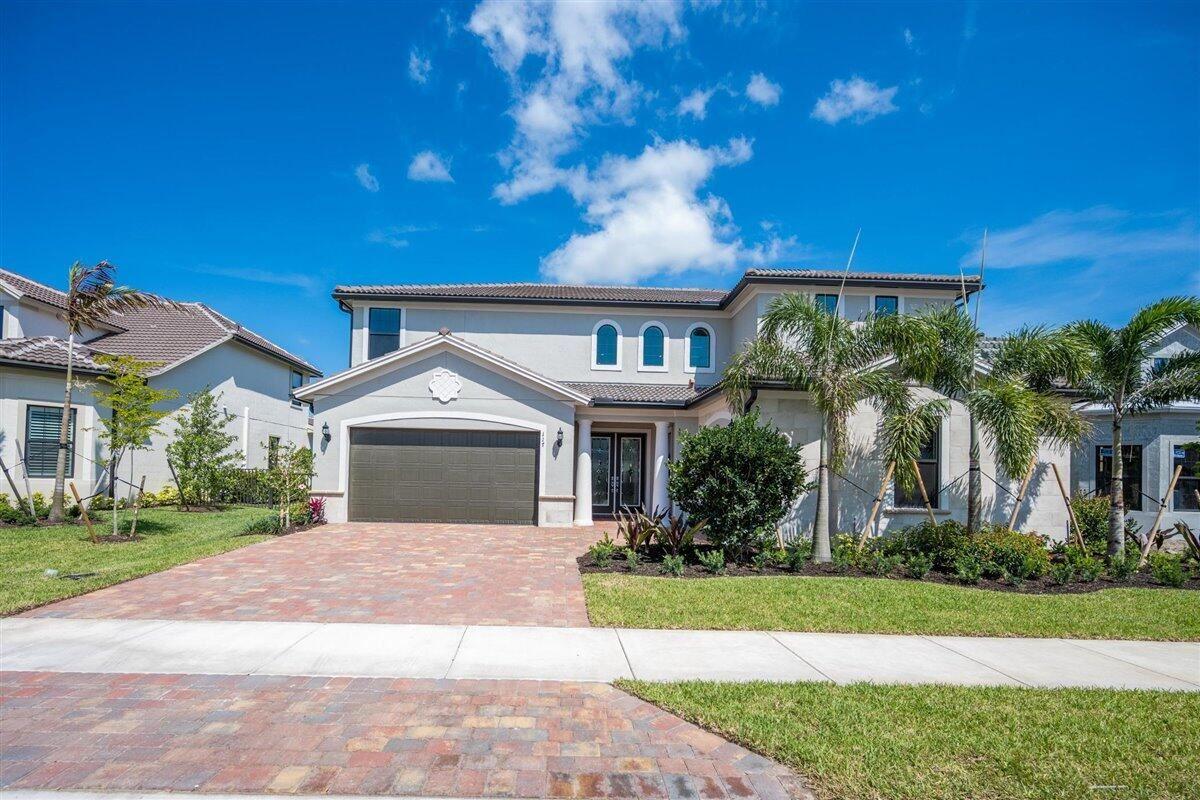 117 Crimson Isles Drive, Jupiter, FL 33478 - #: RX-10711054