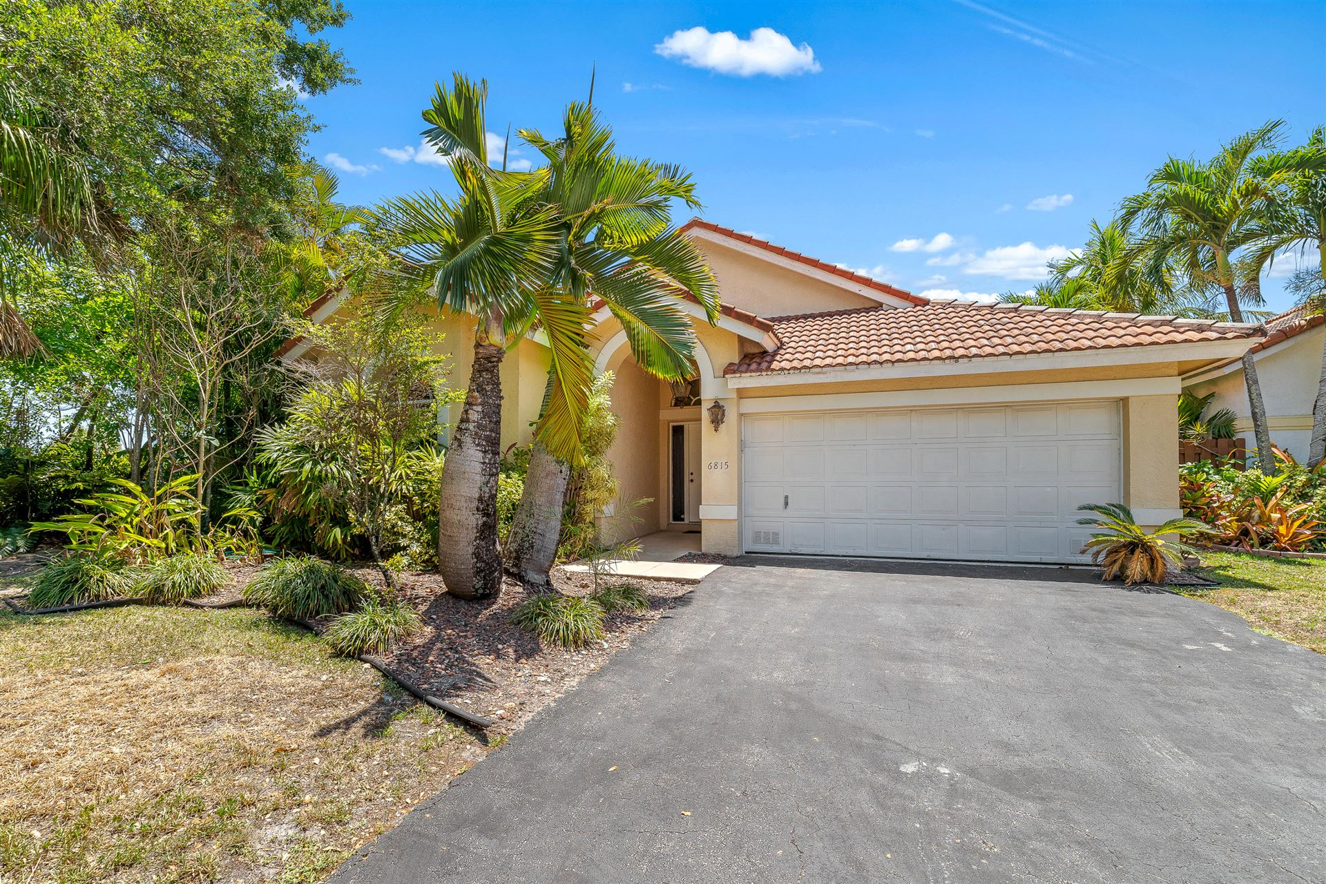 Photo of 6815 NW 28th Street, Margate, FL 33063 (MLS # RX-10714054)