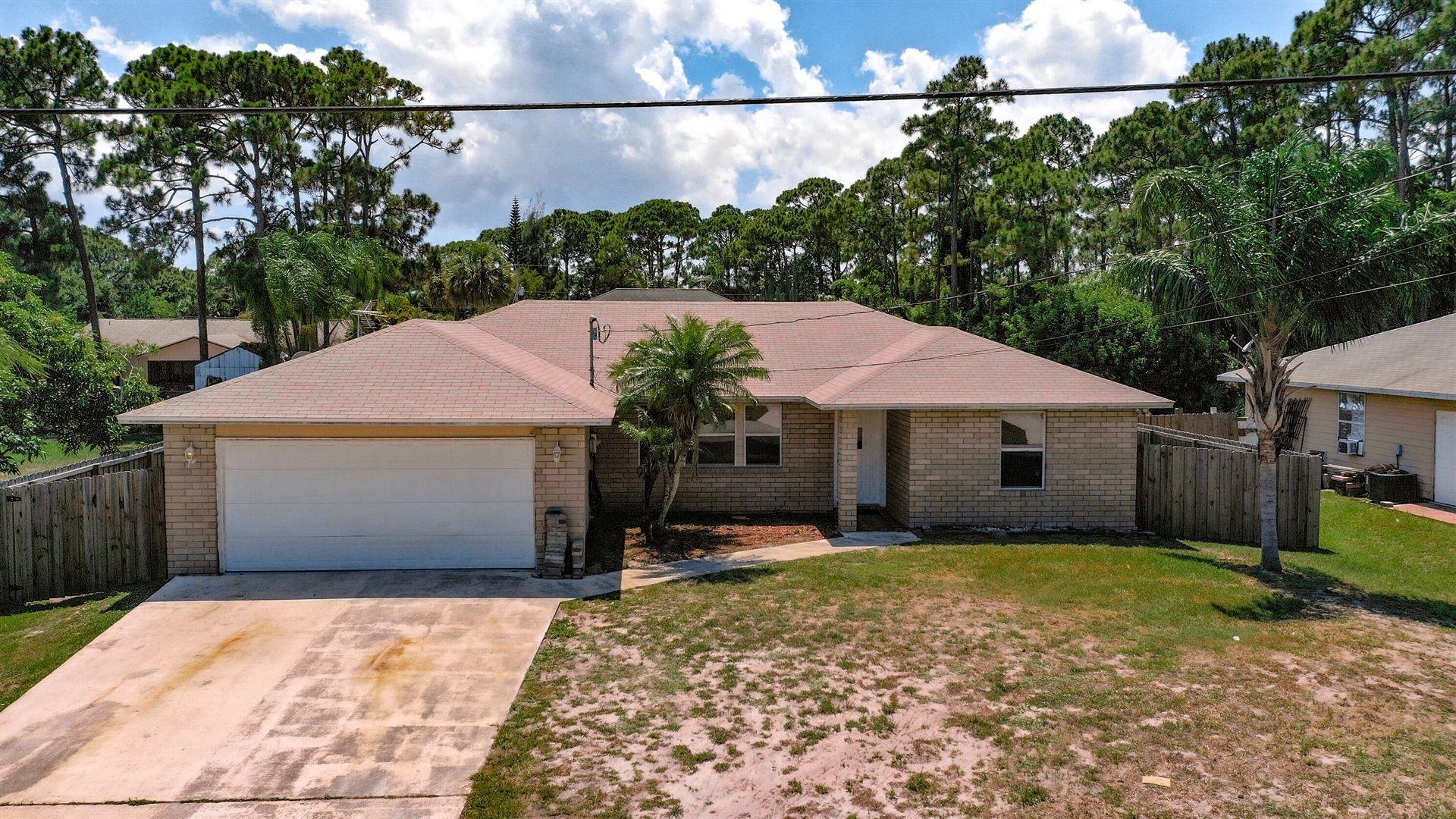 5909 Sunset Boulevard, Fort Pierce, FL 34982 - #: RX-10724054