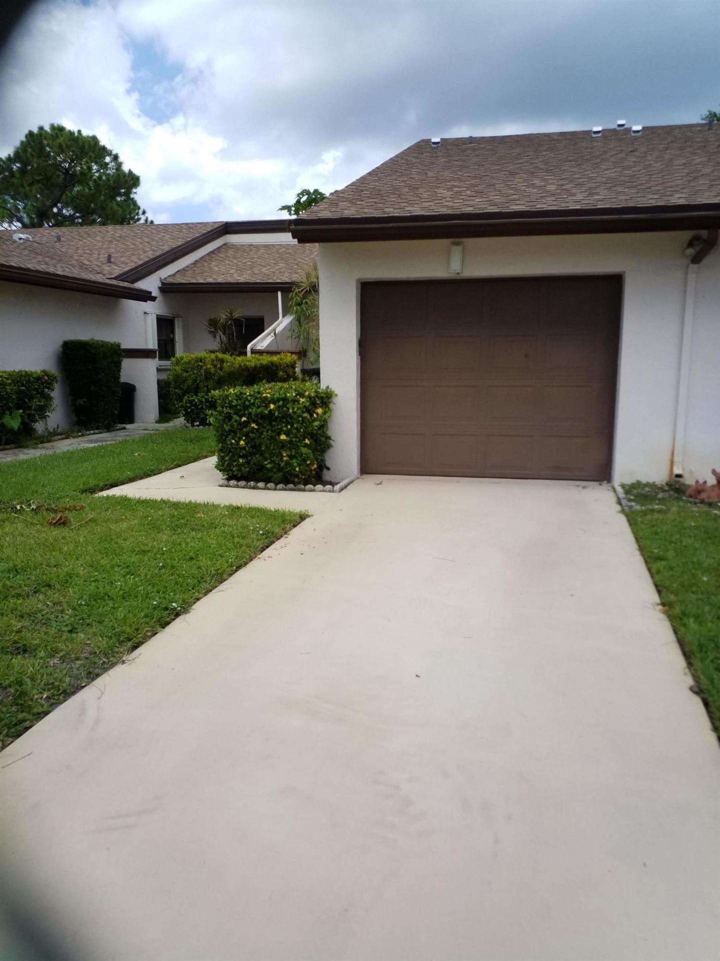 6105 Elsinore Circle, Greenacres, FL 33463 - #: RX-10736054