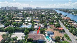 Photo of 1960 Tropic Isle(s), Lauderdale By The Sea, FL 33062 (MLS # RX-10575055)