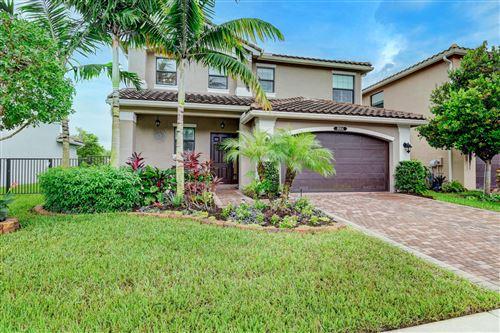 Photo of 8064 Star Sapphire Court, Delray Beach, FL 33446 (MLS # RX-10665055)