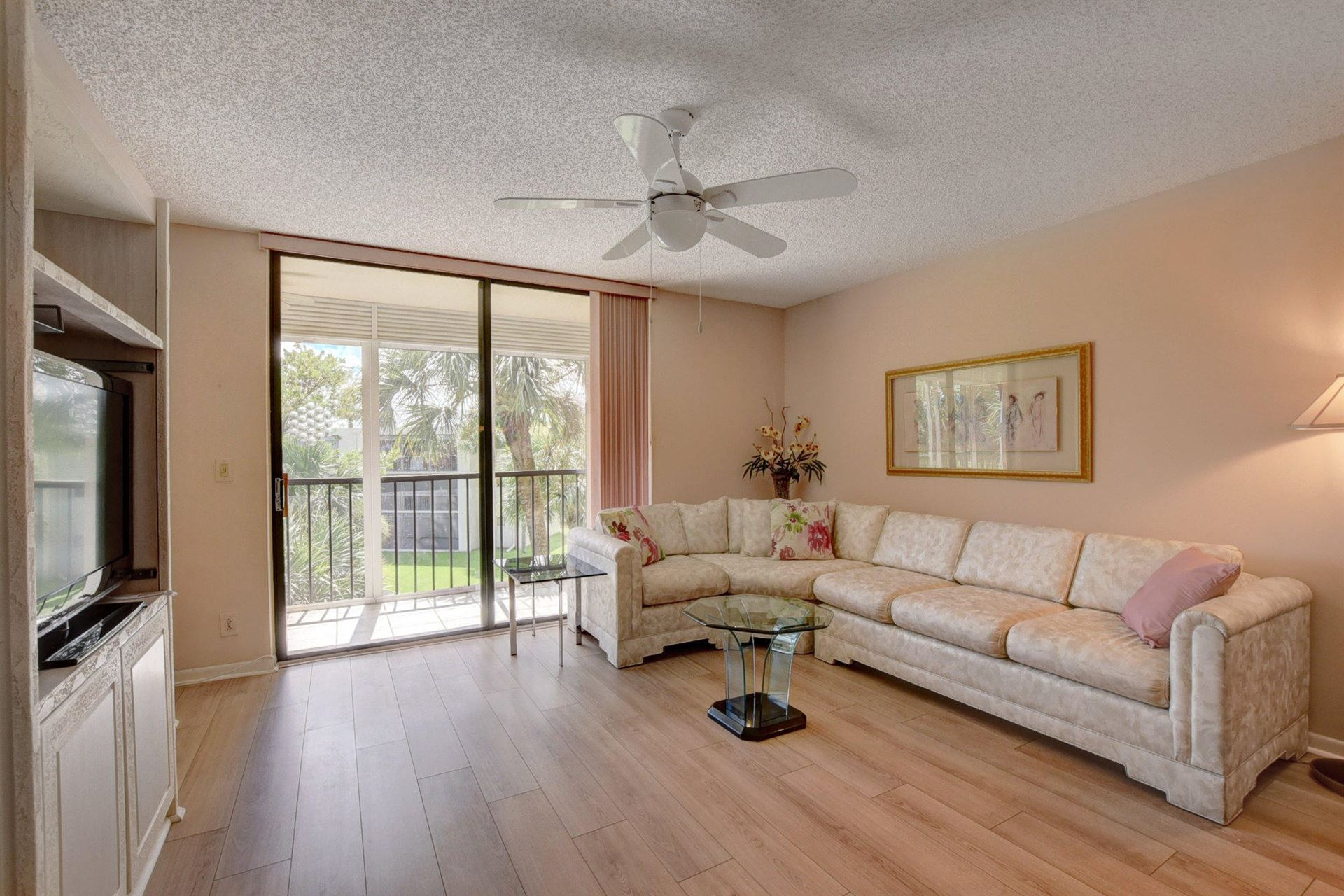 5370 Las Verdes Circle #301, Delray Beach, FL 33484 - MLS#: RX-10646055