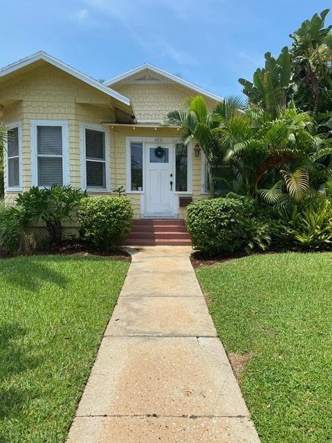 1211 Florida Avenue, West Palm Beach, FL 33401 - #: RX-10655055