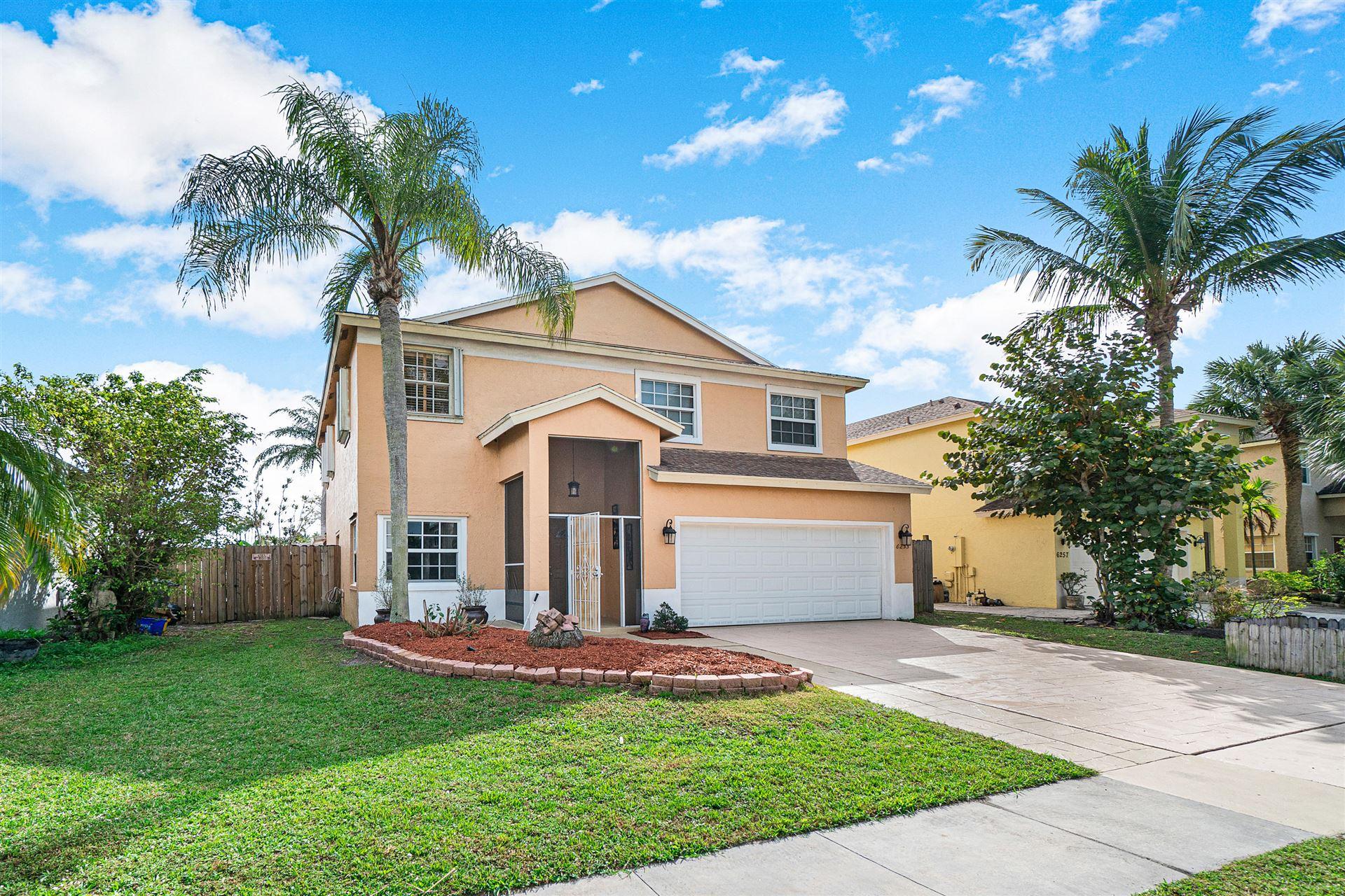 6253 Lansdowne Circle, Boynton Beach, FL 33472 - MLS#: RX-10694055