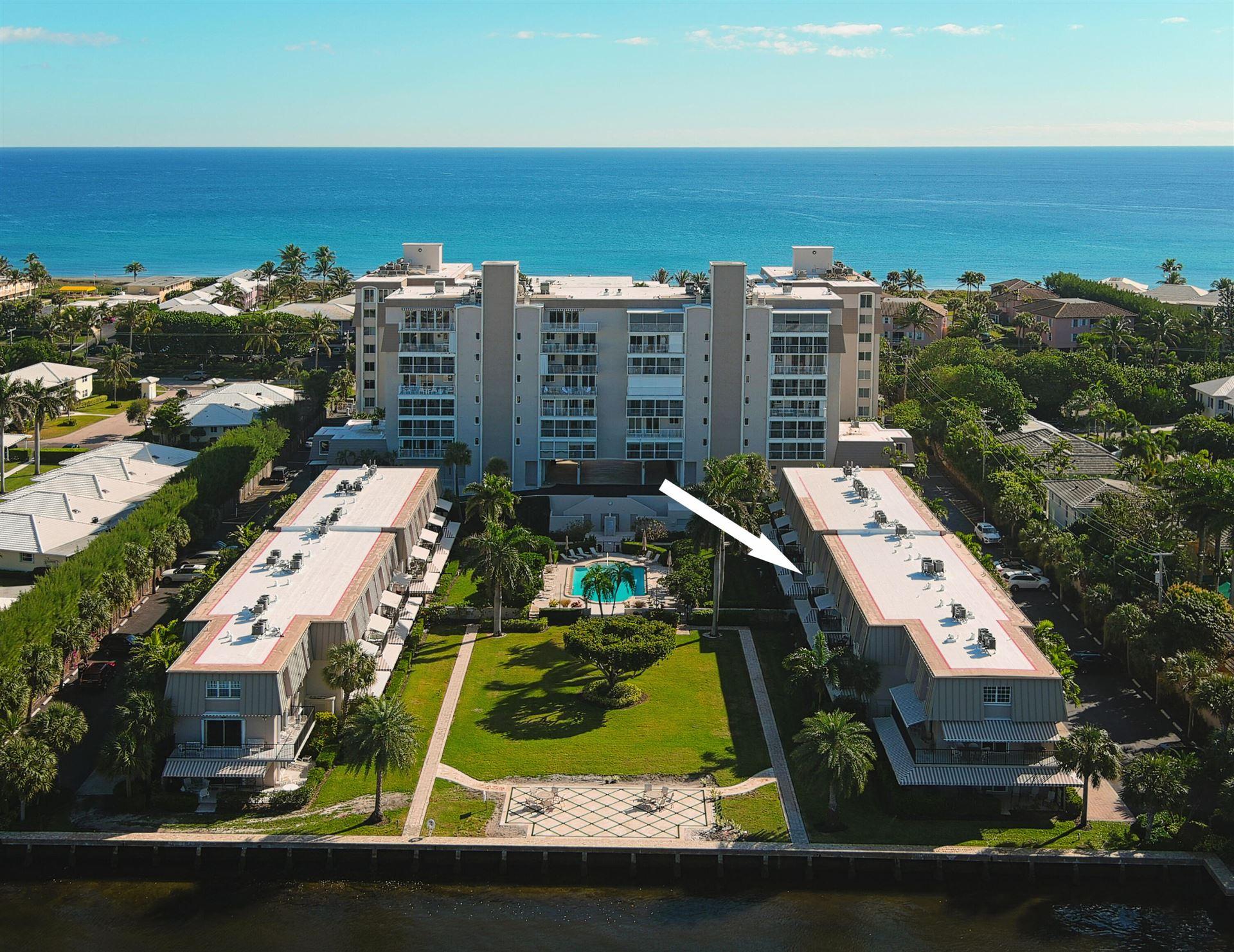 2000 S Ocean Boulevard #Y-12, Delray Beach, FL 33483 - MLS#: RX-10709055