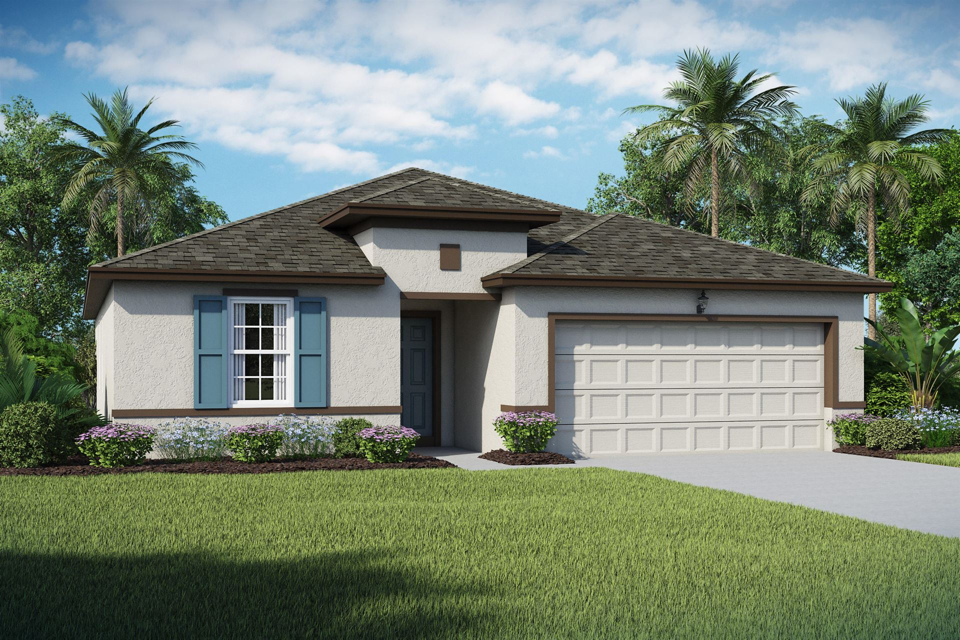 729 SW Haas Avenue #17, Port Saint Lucie, FL 34953 - #: RX-10722055
