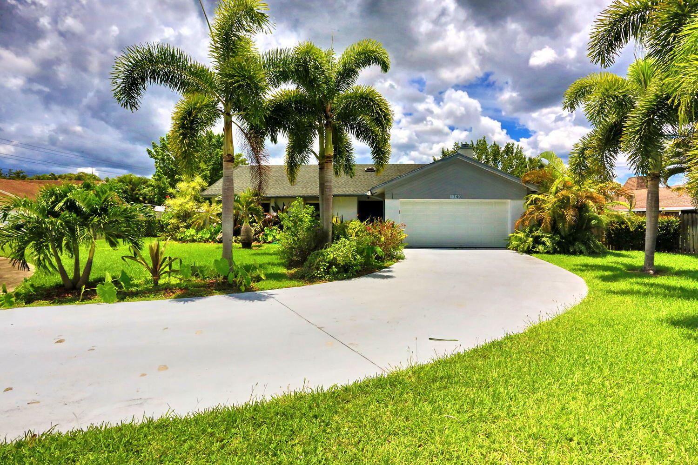 1740 Shower Tree Way, Wellington, FL 33414 - MLS#: RX-10745055