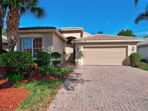 Photo of 7299 Maple Ridge Trail, Boynton Beach, FL 33437 (MLS # RX-10590056)