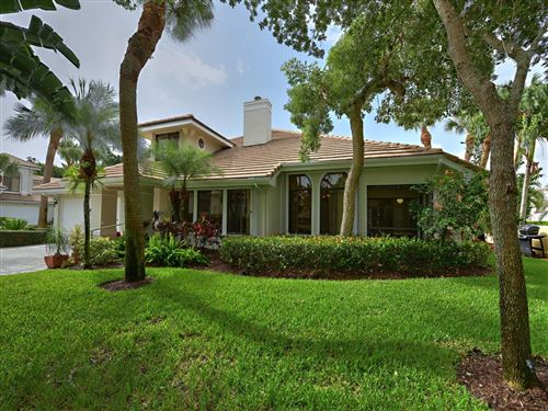 Photo of Listing MLS rx in 441 Coral Cove Drive Juno Beach FL 33408