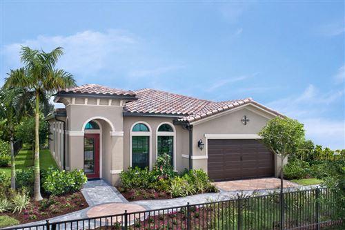 Foto de inmueble con direccion 7446 Seacoast Drive Parkland FL 33067 con MLS RX-10635056