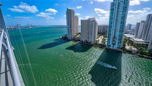 Foto de inmueble con direccion 325 S Biscayne Boulevard #2617 Miami FL 33131 con MLS RX-10652056
