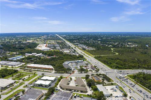 Photo of 1405 SE Village Green A5 Drive #5, Port Saint Lucie, FL 34952 (MLS # RX-10661056)